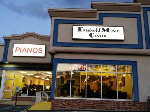Yamaha Pianos  Freehold Music Center