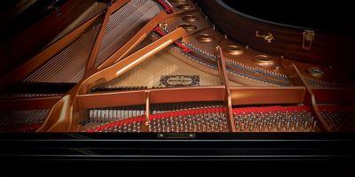 Yamaha Acoustic Pianos