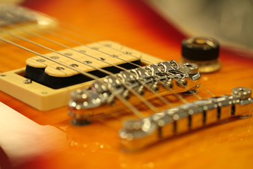 electric-guitars