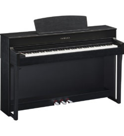 clp-645 digital piano