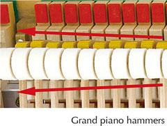 Yamaha CLP-675, Yamaha CLP-675 Digital Piano