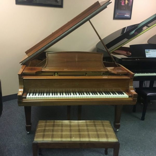 pre-owned piano for sale