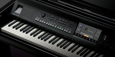 Yamaha Clavinova Pianos