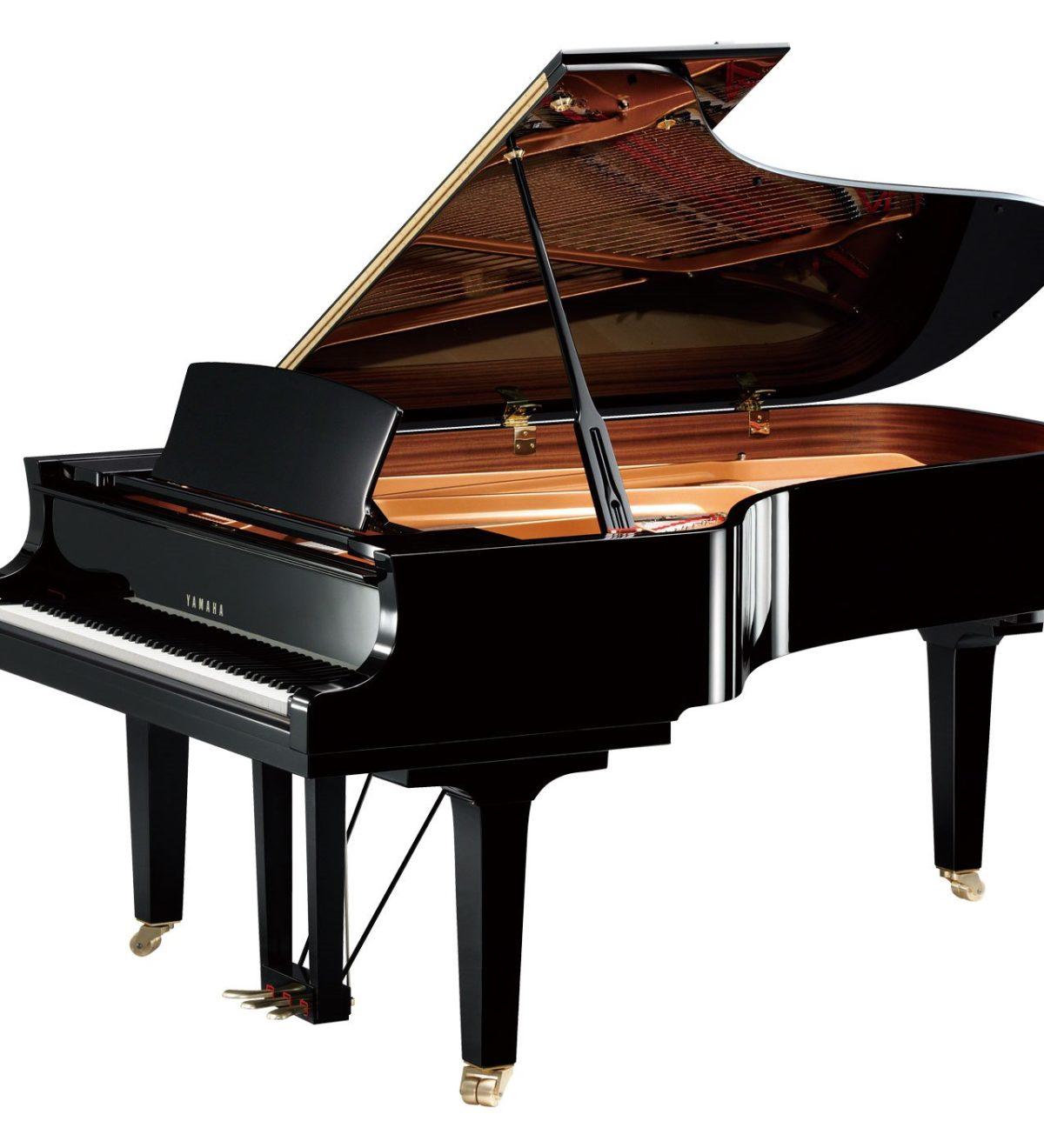 yamaha c7x grand piano