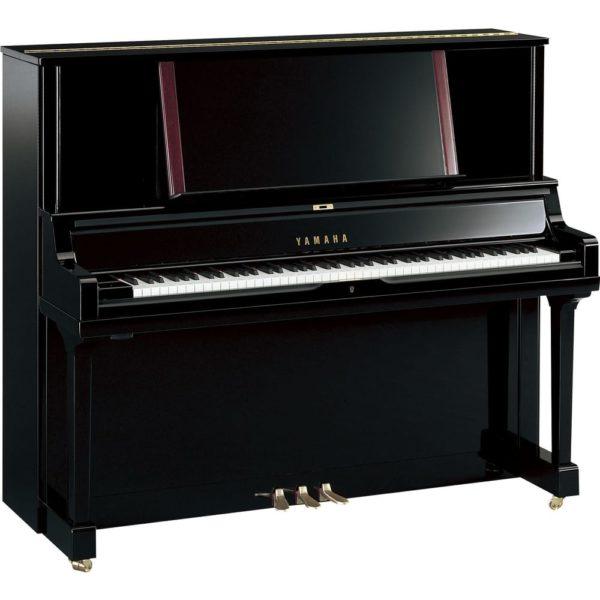 Yamaha YUS5 Acoustic Upright