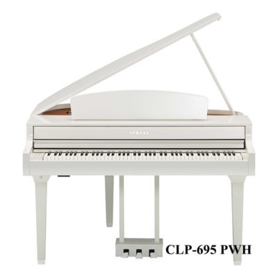 Yamaha CLP-695pwh