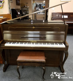 ibach used german piano