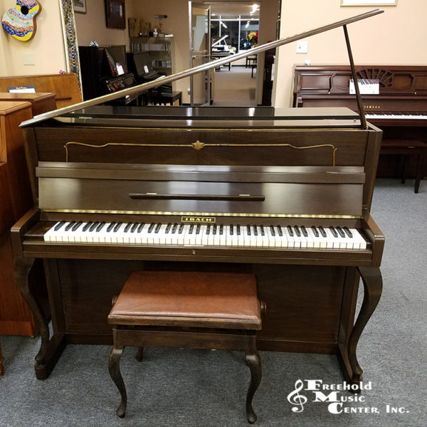 ibach used german piano