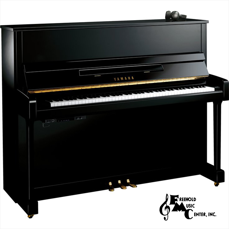 B3 Silent Piano