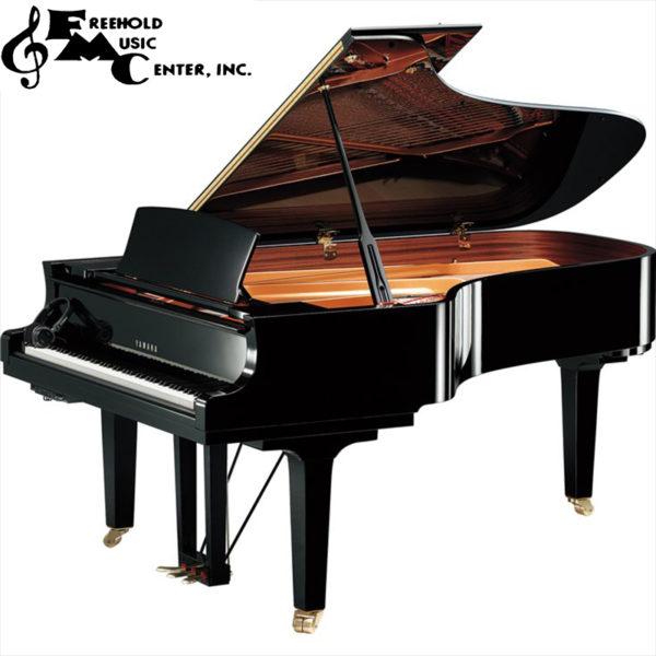 C7X Sh2 Silent Piano