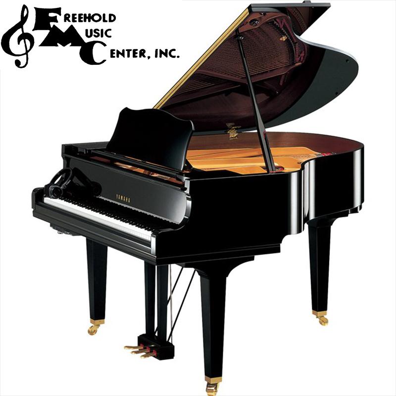 Yamaha Gc1 Sh1 Silent Piano