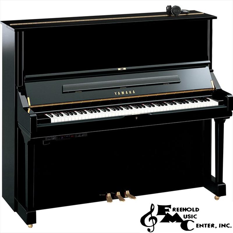 Yamaha U3SC2 Silent Piano
