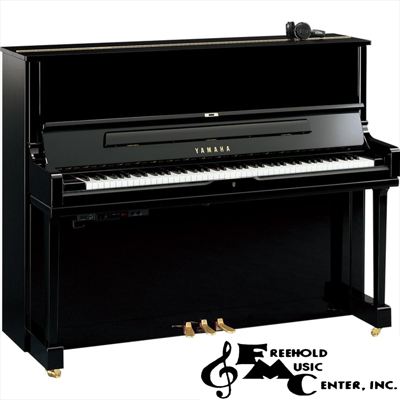 YUS1 SH2 Silent Piano system