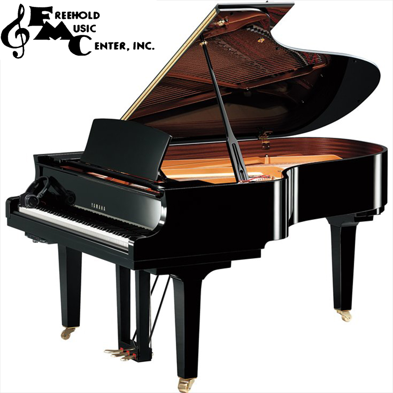 C5XSH2 Silent Piano