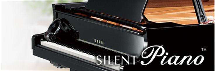 yamaha sh2 silent piano