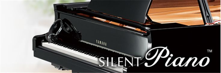 yamaha silent piano freehold music center. Black Bedroom Furniture Sets. Home Design Ideas