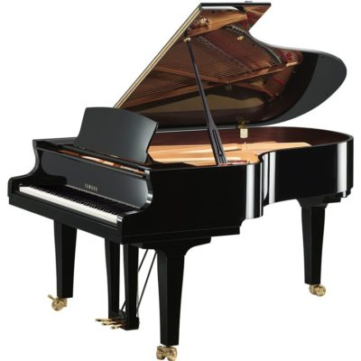 yamaha s5x Grand Piano