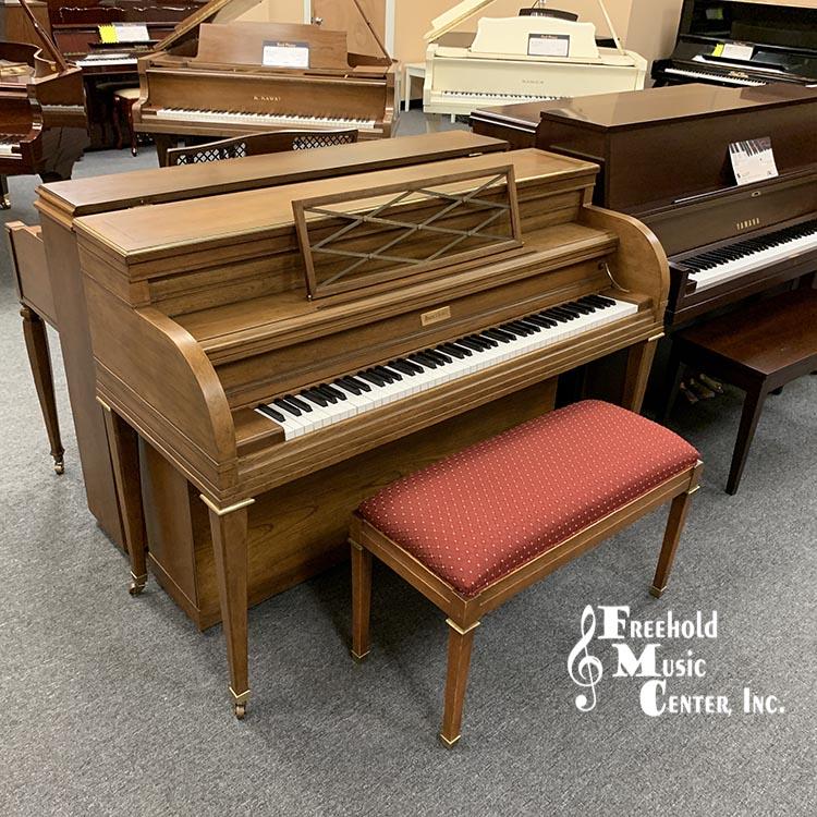 mason and hamlin upright piano