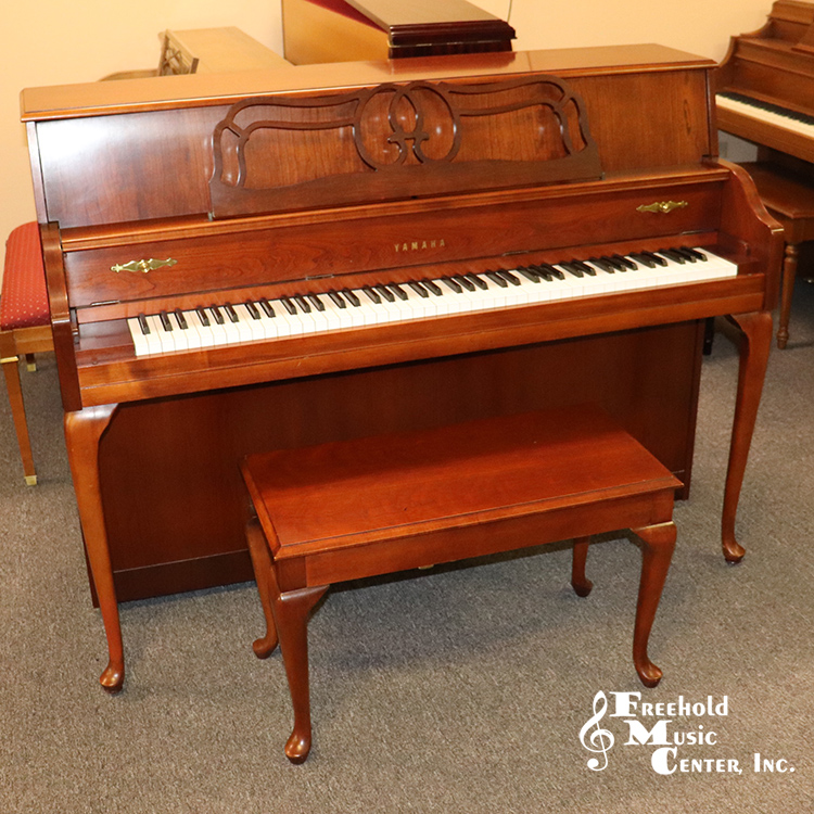 yamaha used m500 piano