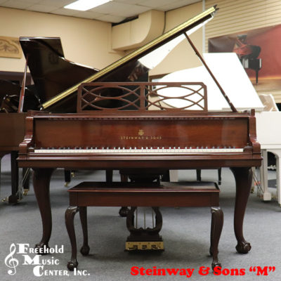 Steinway and son Model m