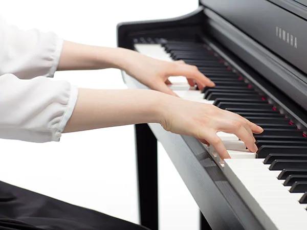Yamaha CLP-795GP Digital Piano