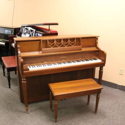 Kawai 701-t upright piano