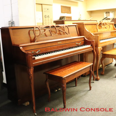 Baldwin Used upright for sale in NJ
