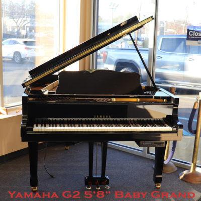 Yamaha usd g2 baby grand piano for sale in NJ