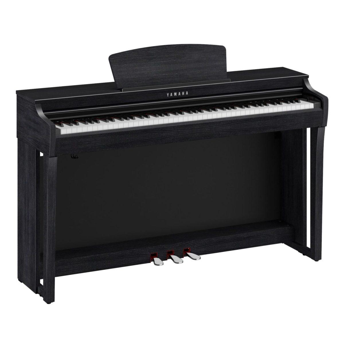 Yamaha CLP-725 B Digital Piano
